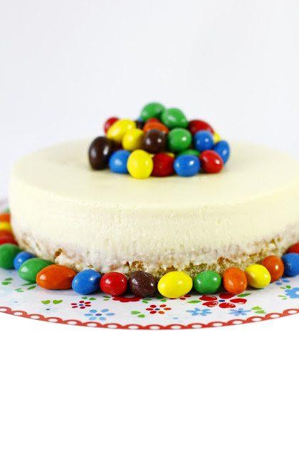 Biała Trufla – Kremowe Ciasto o Smaku Białej Czekolady z Amaretto