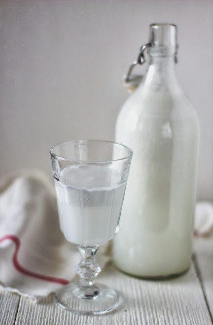 Mleko Kokosowe