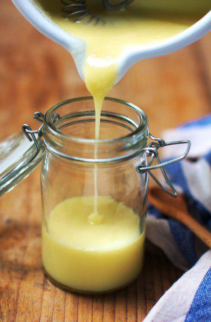 Mleko Skondensowane Zagęszczone
