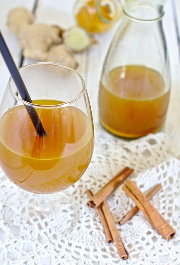Herbata z Kurkumy