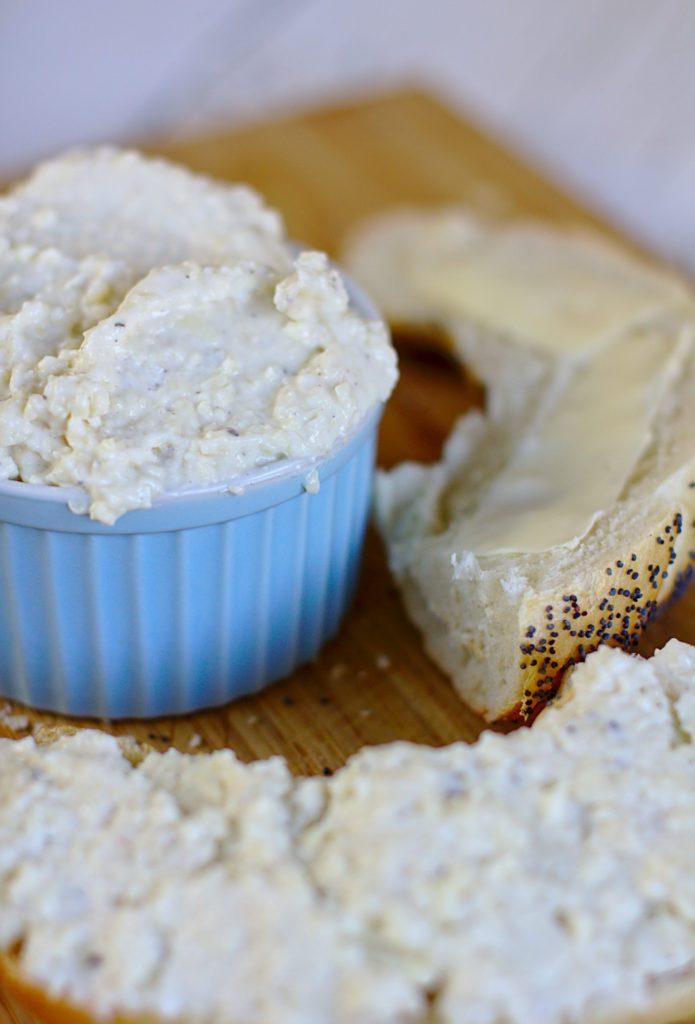 Obazda, Bawarska Pasta Serowa z Camemberta