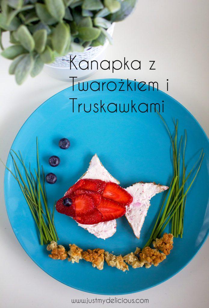 Kanapka Ryba