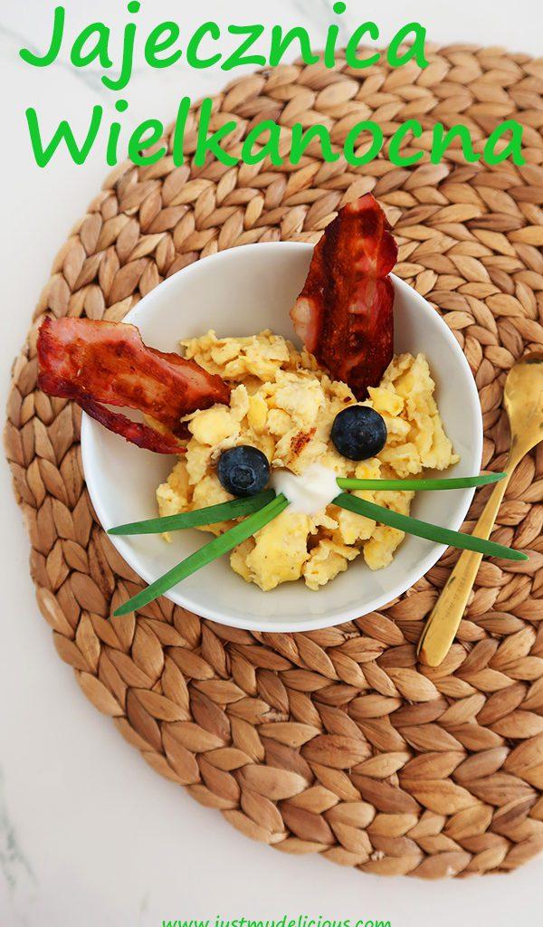 Jajecznica Wielkanocna