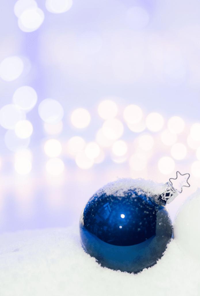 10 Sposobów na Święta w Stylu Slow. Czyli jak Zwolnić na Święta i Być Bardziej Uważnym