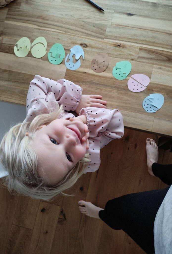 Pisanki z Papieru – Aktywności dla Dzieci