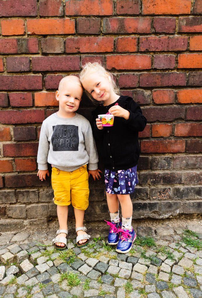 Zazdrość o Rodzeństwo – Jak Tego Uniknęliśmy