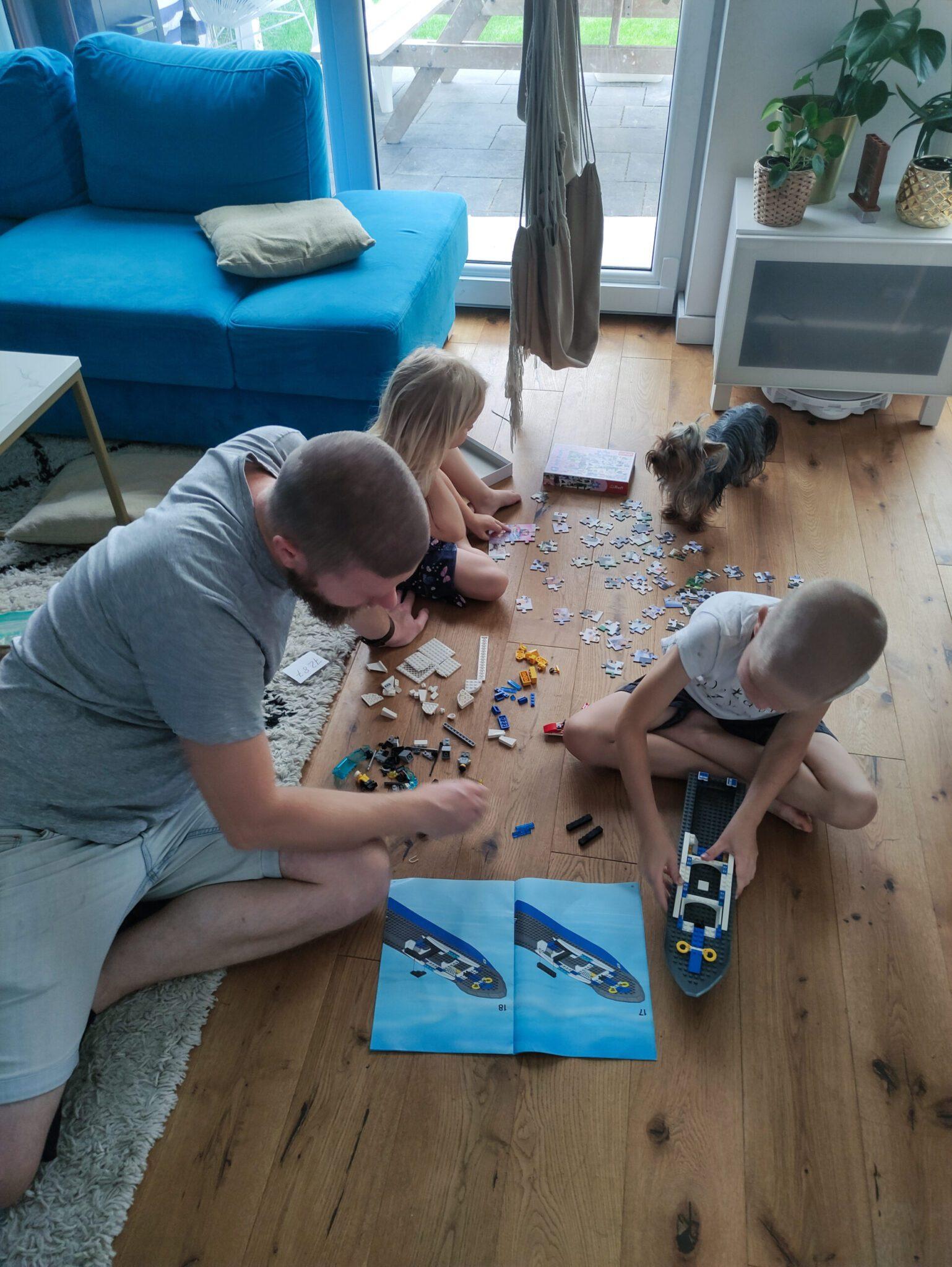 Klocki Lego Jak Kupować je sprytnie