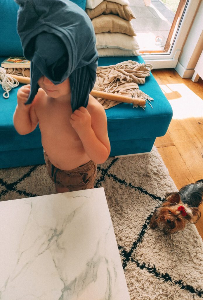Co Zrobić Żeby Dziecko Było Samodzielne